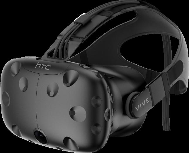 HTC Vive VR Brille - Virtual Reality Stuttgart