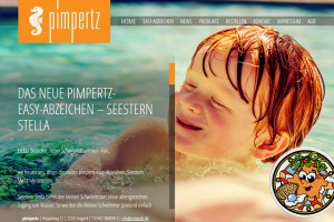 Pimpertz Onlineshop